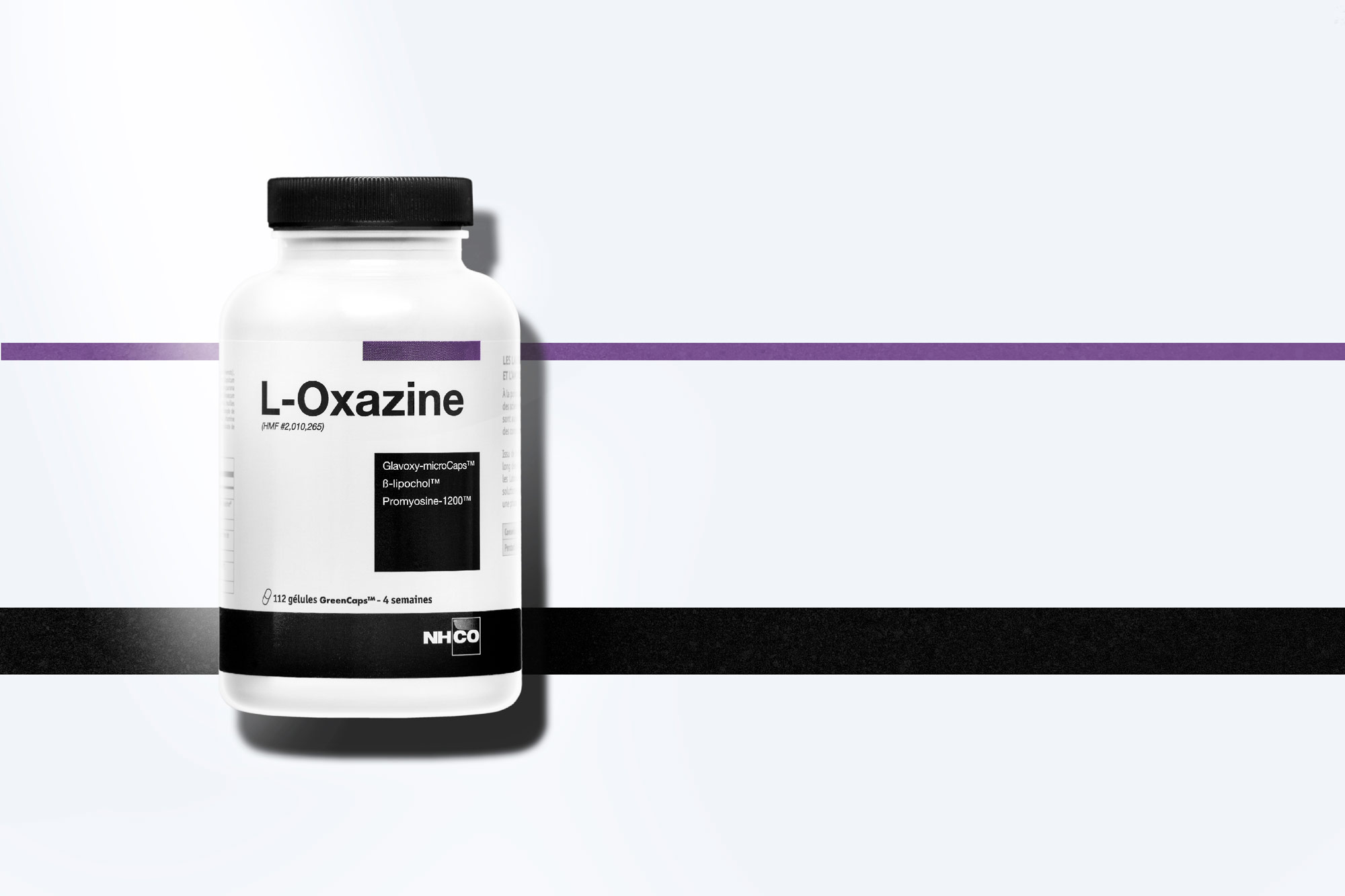 l-oxazine-proposition-minimalist - Studio 614
